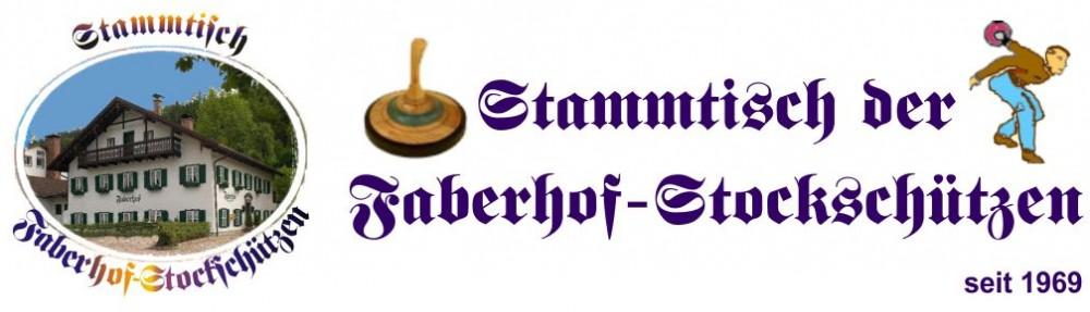 Faberhof Stockschützen